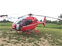 September 24th 2020 Assent Aircraft Auction