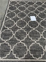 C - NEW SAFAVIEH ONYX 8X10 AREA RUG (8)