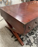 333 - STUNNING COFFEE TABLE W/DRAWERS & STORAGE SP