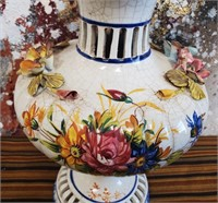 333 - MADE IN ITALY TABLE DECOR - AS IS