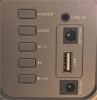 340 - ODINE I 2.0CH SOUNDBAR SYSTEM