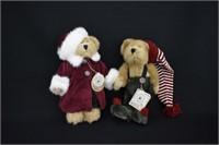 Boyds Steiff and TY Bear Auction