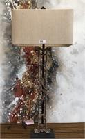 43 - NEW WMC BEAUTIFUL TABLE LAMP