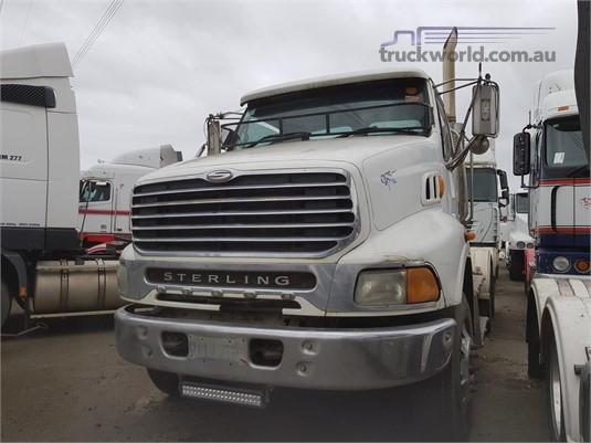 2006 Sterling L9500 - Trucks for Sale