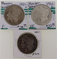 OLO Coin and Bullion Auction - Valparaiso, IN