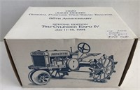 OLO Collectible Toy and Estate Auction - Kouts, IN