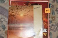 1970s VINTAGE LP RECORDS, EXCELLENT CONDITION