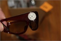 UNOPENED BACK TO FUTURE 2 & OTHER SUNGLASSES