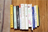 LOT OF BOOKS - BESTSELLERS