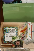 MISC ITEMS, BRAND NEW GREETING CARDS, SEE PICTURES