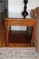 SKLAR PEPPLER, BEAUTIFUL SIDE TABLES, SET OF 2