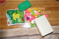 COLLECTOR'S FISHER PRICE PLAY-DOH SET