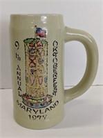 OLO Steinhardt Beer Stein and Breweriana Collection