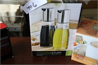 LOT OF 4 BRAND NEW KITCHEN/COOKING ITEMS
