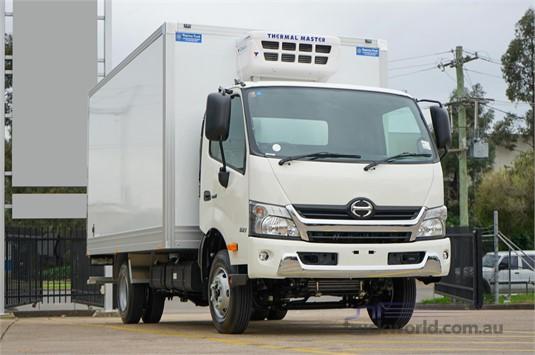 2020 Hino 300 Series - Trucks for Sale