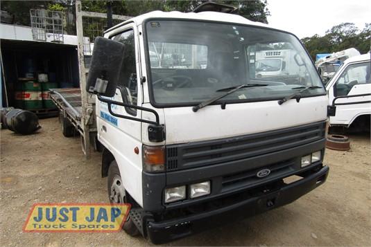 1993 Ford Trader 0409 Just Jap Truck Spares  - Wrecking for Sale