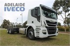 2020 Iveco other Cab Chassis