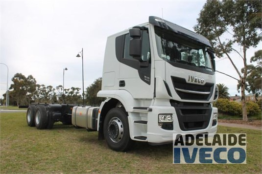2020 Iveco other Adelaide Iveco - Trucks for Sale