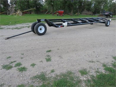 Header Trailers For Sale In Minnesota 131 Listings Tractorhouse Com Page 1 Of 6