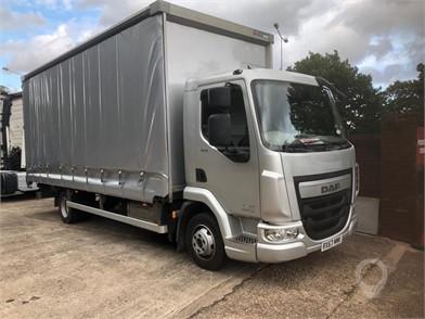 2018 DAF LF150 at TruckLocator.ie