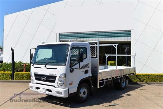 2020 Hyundai Mighty EX4 - Trucks for Sale
