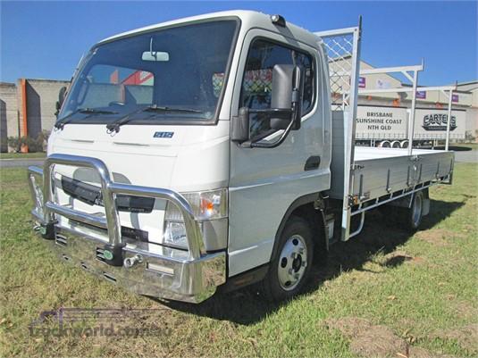 2018 Mitsubishi Canter 515 Wide - Trucks for Sale