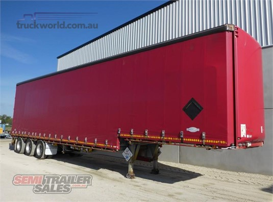 2011 Maxitrans Drop Deck Trailer - Trailers for Sale