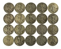 August 12th 2020 - Fine Jewelry & Coin Auction