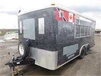 August 8th 2020 - Online Vehicle Auction (Webcast)