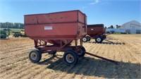 Unverferth Hopper Wagon