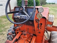 Ditch Witch R650D,