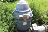 8/10 Farm Equipment Auction