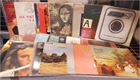 11 - LOT OF RECORDS - SEE PICS (A)