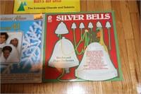 1960s RARE VINTAGE COLLECTIBLE XMAS RECORDS