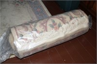 """RUNNER 29"""" WIDE, APPROX 10' LONG (NEWLY CLEANED)"""