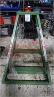 Custom Heavy Duty Rack