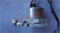Motors with Attachments
