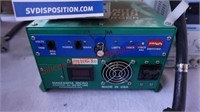 Power Supplies and Battery Charger