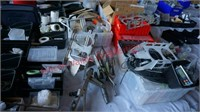 Miscellaneous Items and Spare Parts