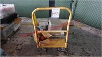 Heavy Duty Cart with Wheels