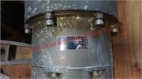 Manual Actuated Pump