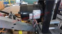 Custom Frame  with Motor