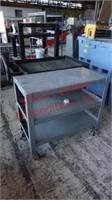 Heavy Duty Metal Storage Rack