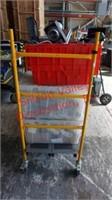 Scarfold Cart