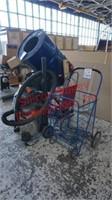 Heavy Duty Lift Cart