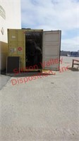 30Ft. Shipping Container