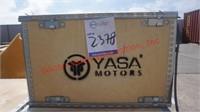 Yasa Motors