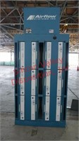 AirFlow System  Dust Collector