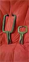 Peterson Vise Grips Welding Clamps