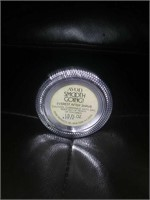 Oil can after shave bottle from avon.